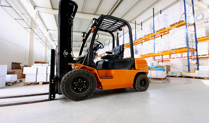 Forklift Training Olympic Truck Training Centre Inc